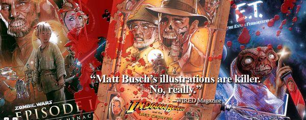 Matt-Busch-HollywoodisDead
