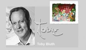 Toby-Bluth