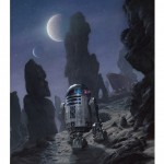 Artoo's Lonely Mission (Copy)