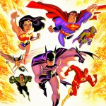 The New Justice League of America