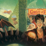 Harry Potter: Harry Potter & the Goblet of Fire