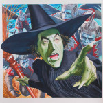 The Wizard of Oz: My Pretties - Canvas