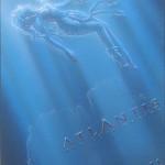 Atlantis Necklace - original production color concept art