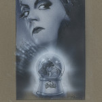 Enchanted Crystal Ball - original production concept art