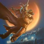 Darkman Swings color