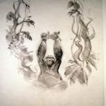 Tarzan Baby - original production concept art