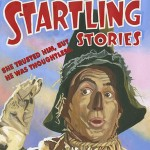 Wizard of Oz Startling Stories: The Scarecrow