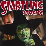 Wizard of Oz Startling Stories: The Wicked Witch