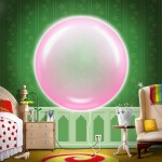 There's No Place Like Glinda's Home by Dan Killen