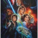 Official Star Wars Celebration LE: Episode IV Decade III