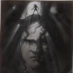 Tarzan Dark Portrait