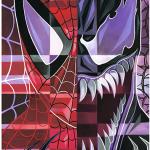 Tim Rogerson: Spider-Man Venom