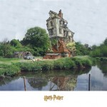 The Burrow by Stuart Craig