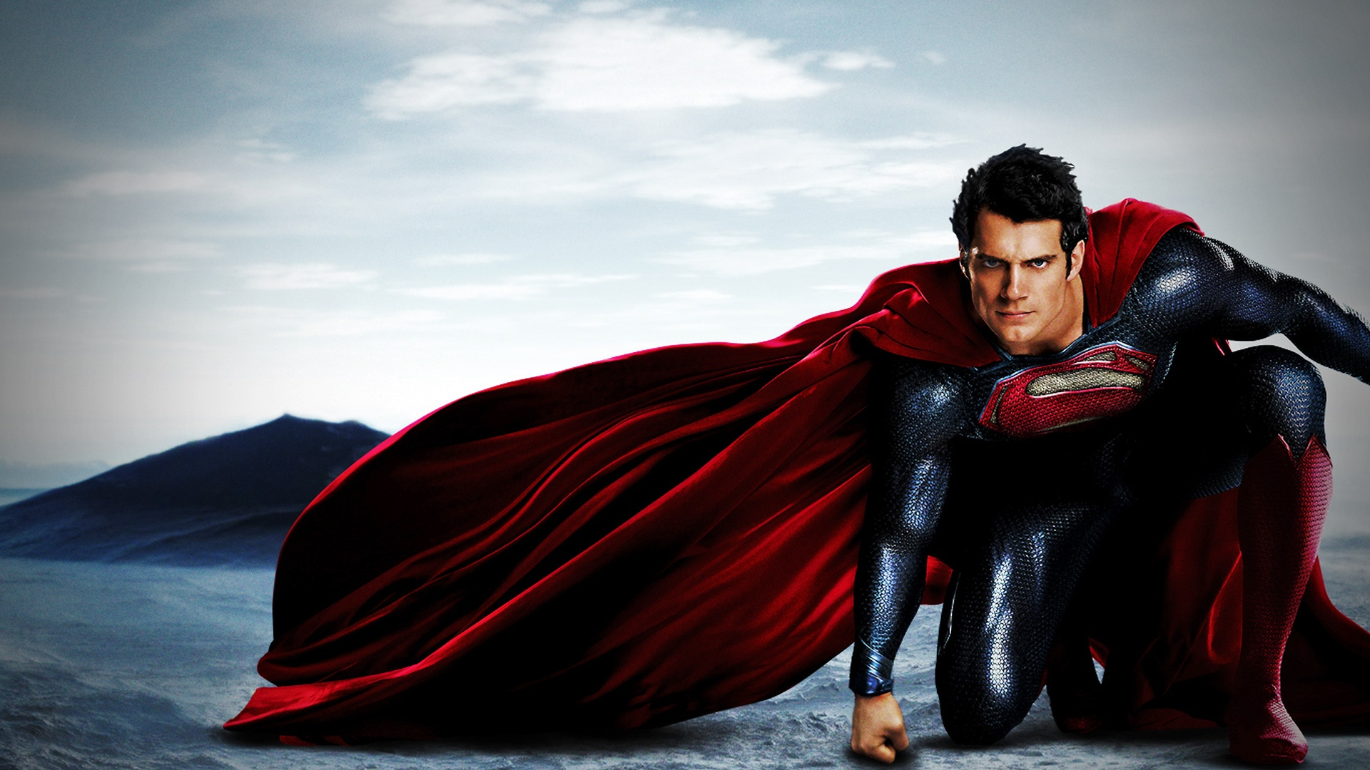 man of steel-HD