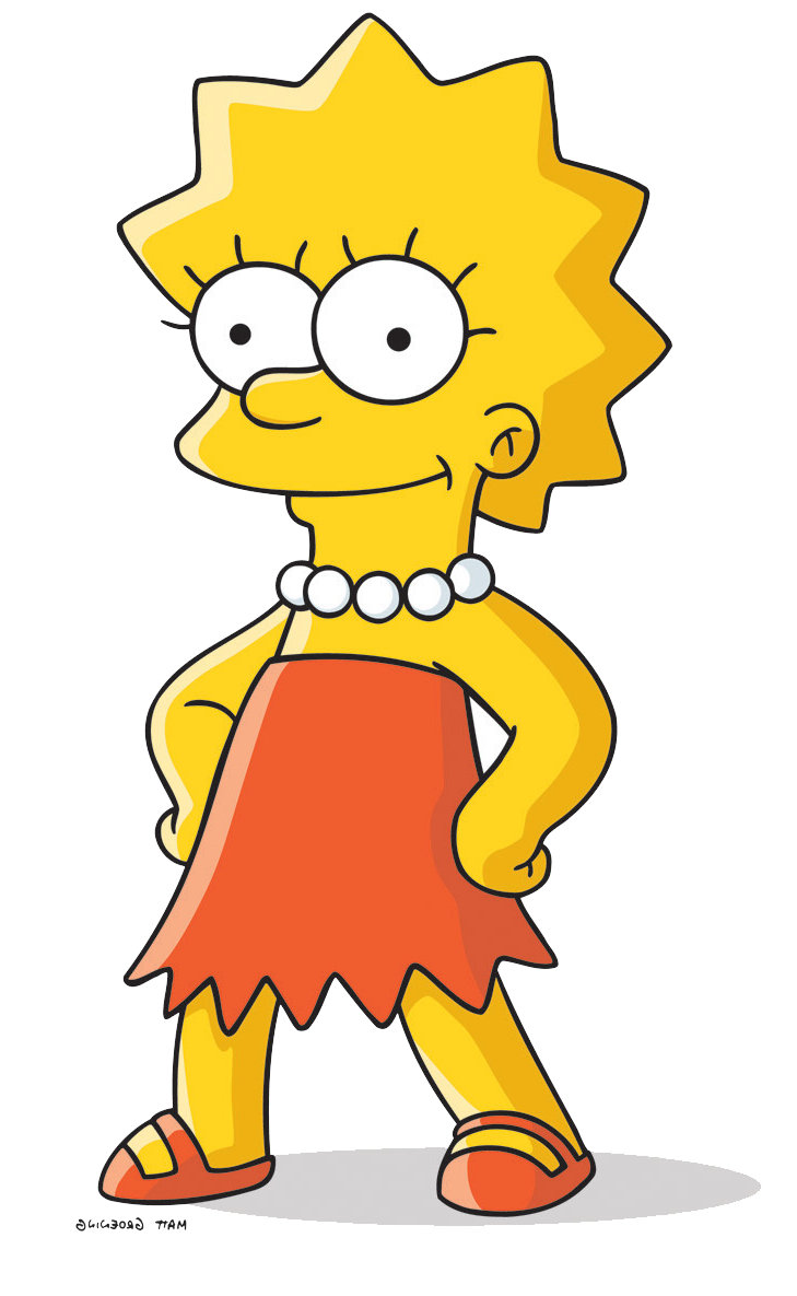 hentai Lisa galleries simpson