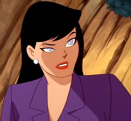 Lois-Lane-Superman-DC-Comics-ArtInsights