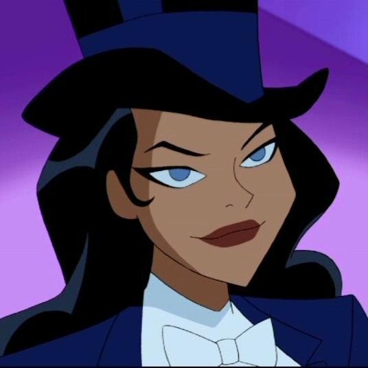 Zatanna-DC-Comics-Magician-ArtInsights