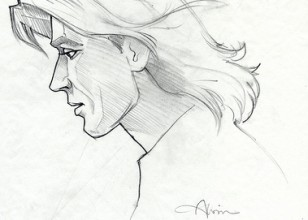 John Smith Profile by John Alvin