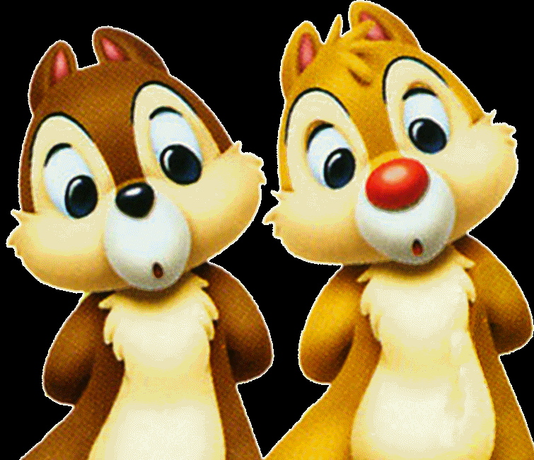 chip n dale original and limited edition art artinsights film art