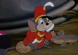 timothy mouse