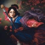 Elegant-warrior-mulan-thuerer-artinsights