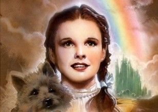 Wizard of Oz: Yellow Brick Road by John Alvin