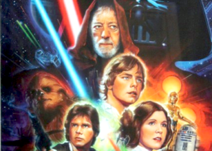 Episode IV Decade III by John Alvin