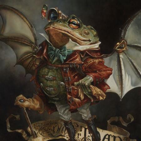 insatiable-mr-toad-disney-theurer-artinsights