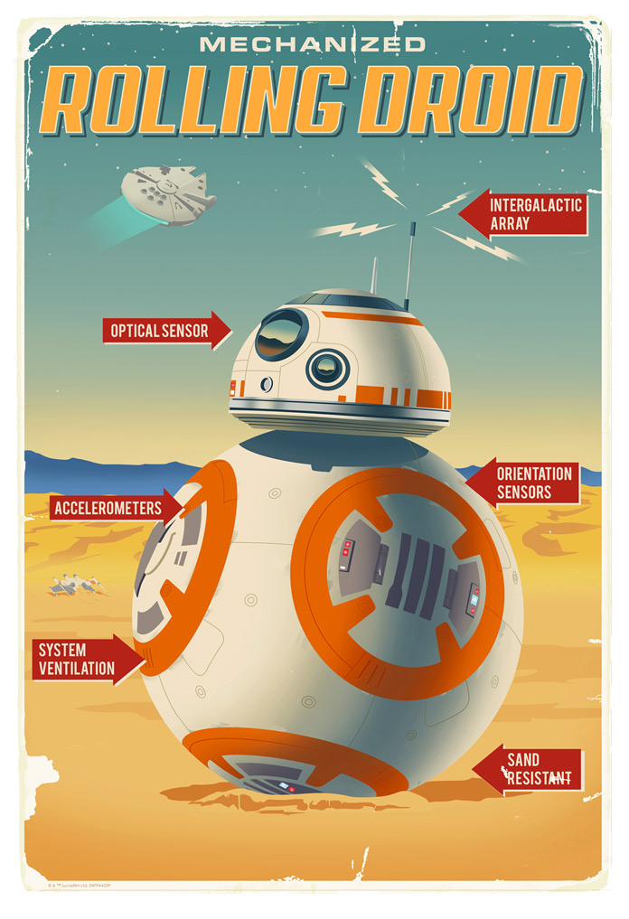 rolling-droid-bb8-star-wars-force-awakens-artinsights