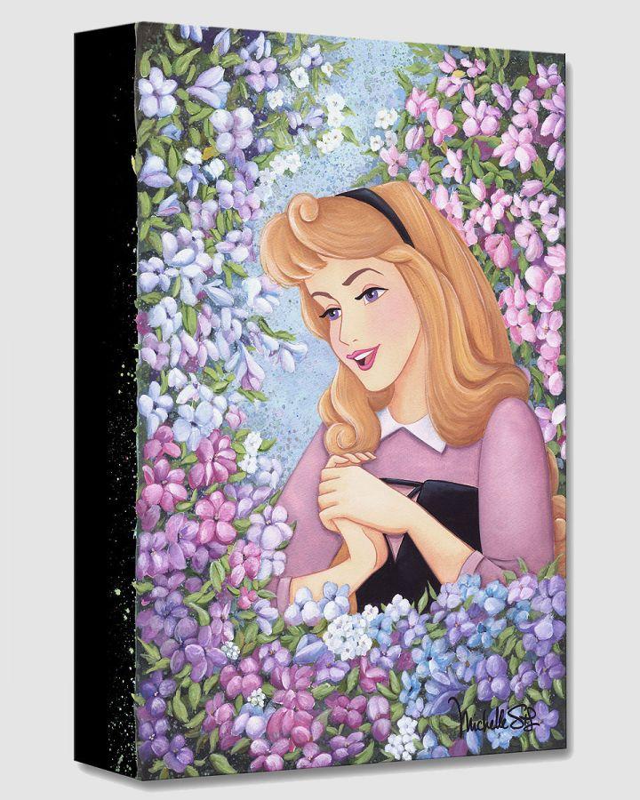 Briar Rose by Michelle St. Laurent