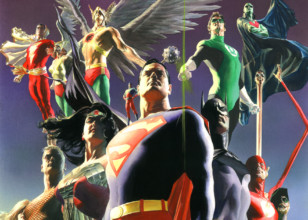 JLA Secret Origins