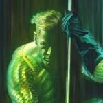 Shadows: Aquaman