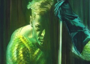 Shadows: Aquaman