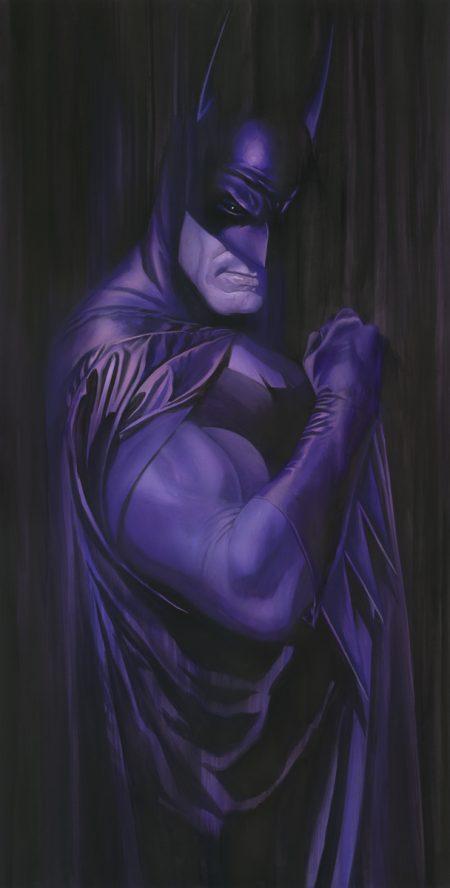Shadows: Batman