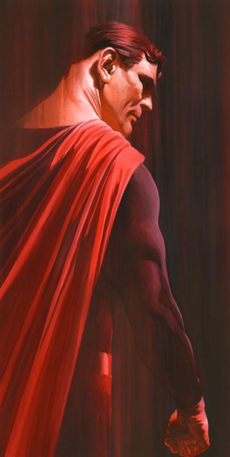 Shadows: Superman