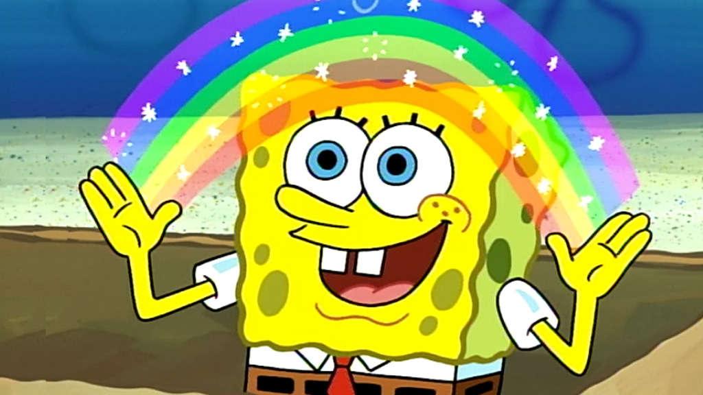 Dit is de man achter de stem van Spongebob