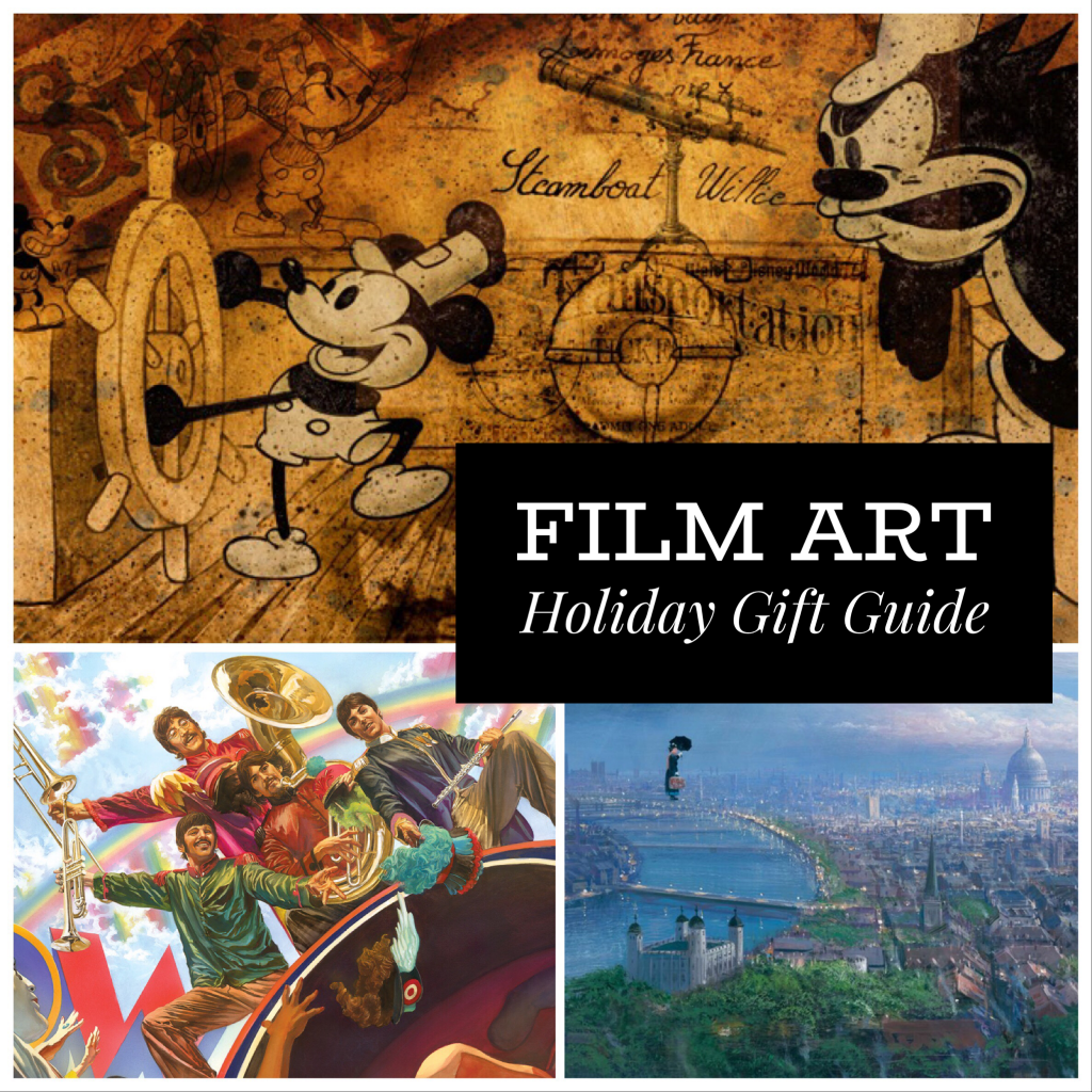 Gifts For Film Lovers Archives Artinsights Film Art Gallery